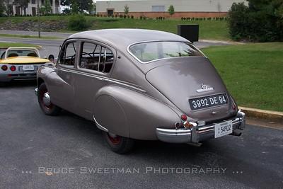 1951 Hotchkiss-Gregoire