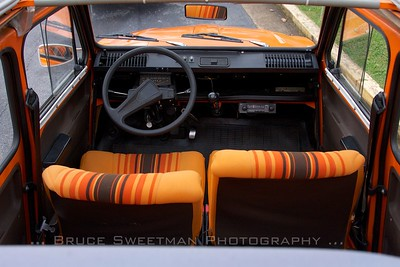 1978 Citroën Dyane