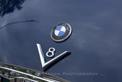 1962 BMW 3200S