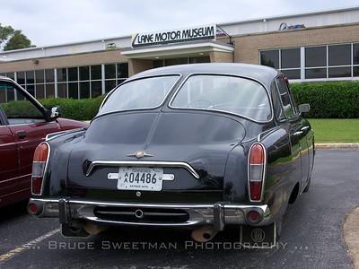1964 Tatra T-603