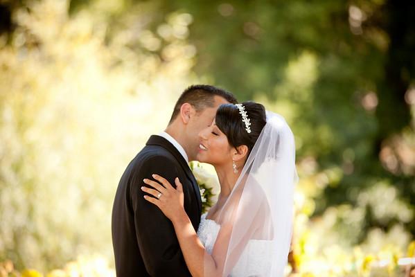 Raquel Horacio Wedding