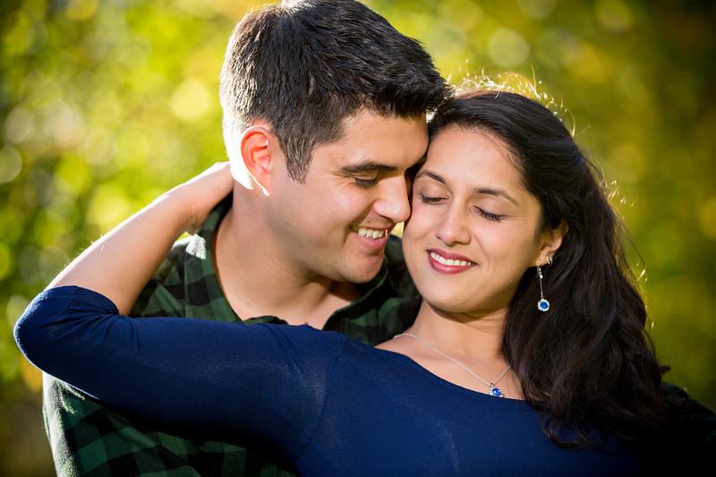 Rashmi dating