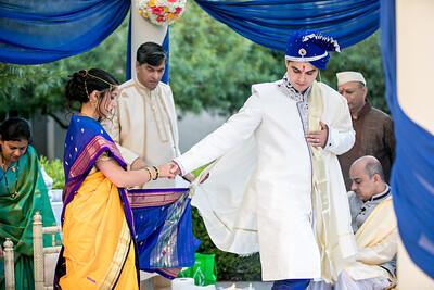 Bobby Bhogal, SB-arts, DJ Love, Huy Pham Photography, San Mateo Mariott wedding, San Mateo wedding photographers, Huy Pham, Rashmi and Jason Wedding, Indian Hindu wedding,