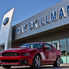 Ray Skillman Performance Ford - Greenwood, Indiana
