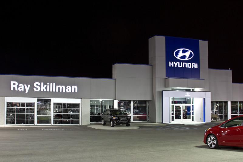 Ray Skillman Southside Hyundai