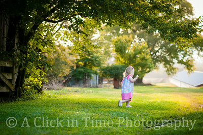 family and children photography