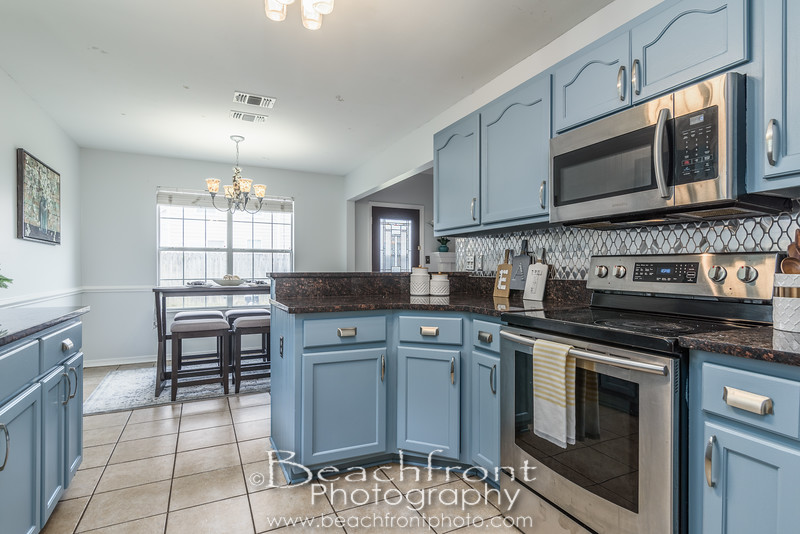 Fort Walton Beach Real Estate Photographer