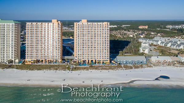 Splash Condominiums - Panama City Beach Real Estate Photographer