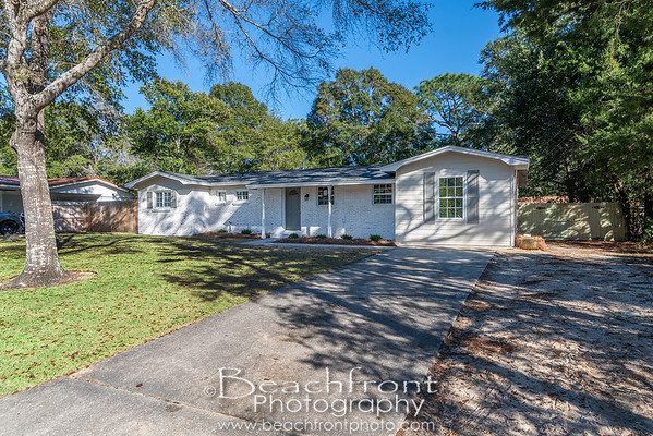 Valparaiso & Niceville Real Estate Photographer