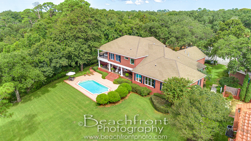 Real Estate and Aerial Drone Photography in Mary Esther, FL