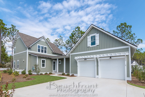 Architectural & Real Estate Photography in Santa Rosa Beach, FL. (30A)