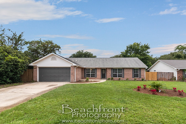 2725 Bay Watch Lane, Navarre, Fl - Real Estate Photography