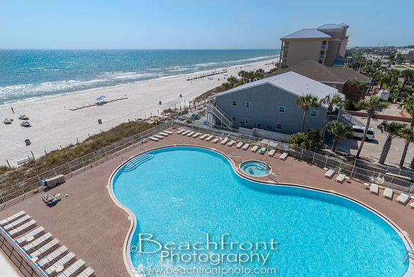 #400 Tidewater Resort, Panama City Beach