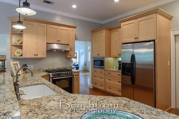 Interior Photography of a home in Destin, FL.  Beachfront Photography | Destin Real Estate Photographers.