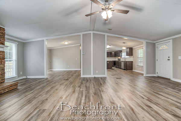 Crestview Real Estate Photographer
