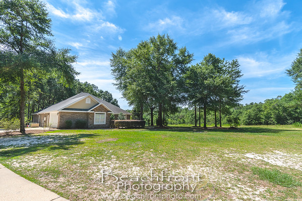 Crestview, FL Real Estate Photographers and Aerial Drone Photographers