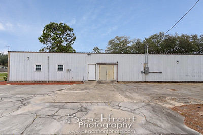 Commercial Real Estate Photographer in Fort Walton Beach, FL