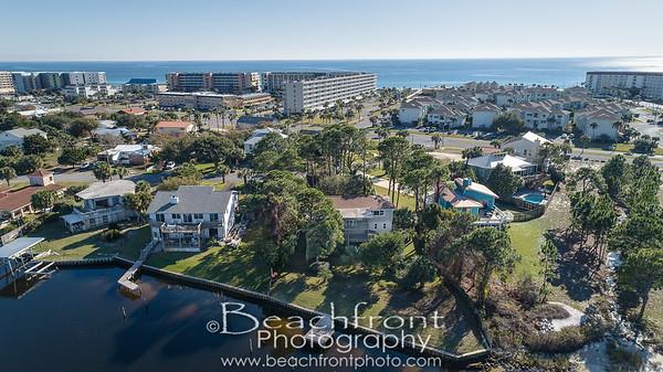 822 Tarpon Drive, Okaloosa Island, Fort Walton Beach, FL