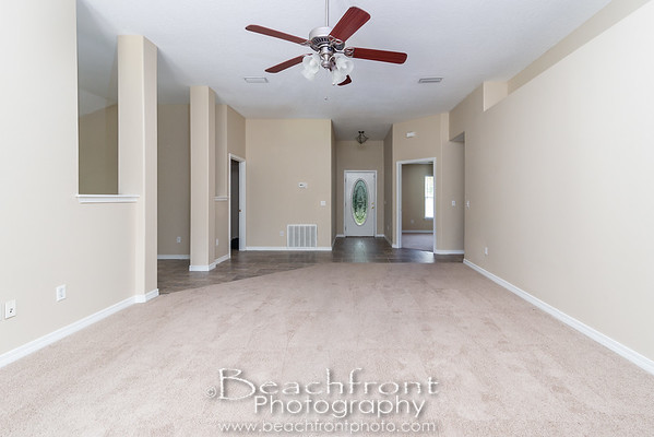 Real Estate Photography at 8688 Laredo Street in Navarre, FL.
