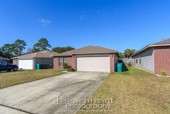 Real Estate Photography at 2913 Albatross Drive, Navarre FL