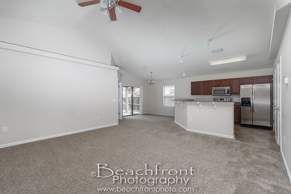 Real Estate Photography at 2913 Albatross Drive, Navarre FL