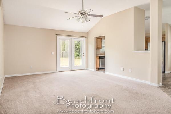 Real Estate Photography at 8688 Laredo Street in Navarre, FL.