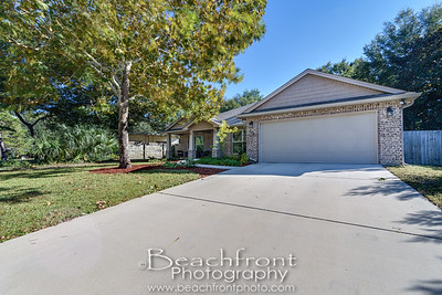 Real Estate Photography and Aerial Drone Photography in Fort Walton Beach, FL.