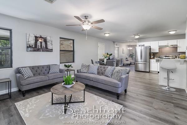 Real estate photographer in Fort Walton Beach, FL