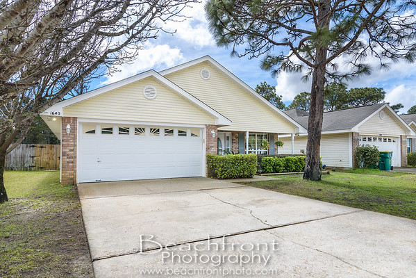 1640 Florence Avenue, Fort Walton Beach, FL