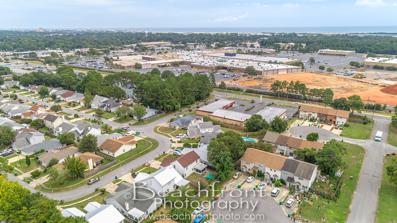 Mary Esther, FL Real Estate and Aerial Drone Photographer