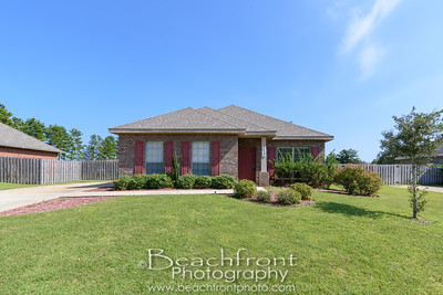 Real Estate Photography at 177 Camella Place in Freeport, FL