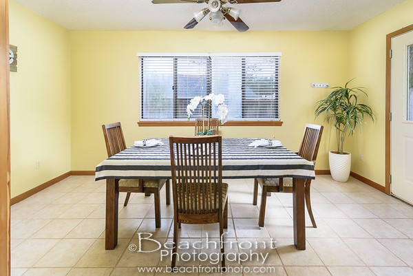 Drone aerial real estate photography in Niceville, FL.