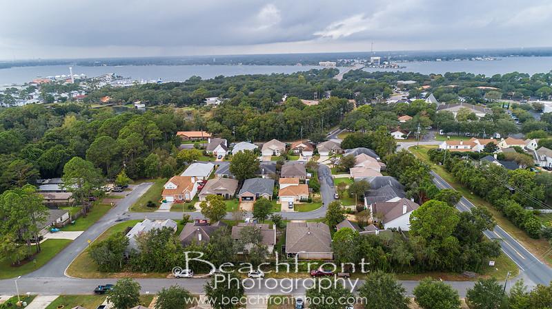 Shalimar FL Real Estate Photographers