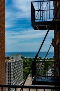 40 E 9th Street Chicago IL