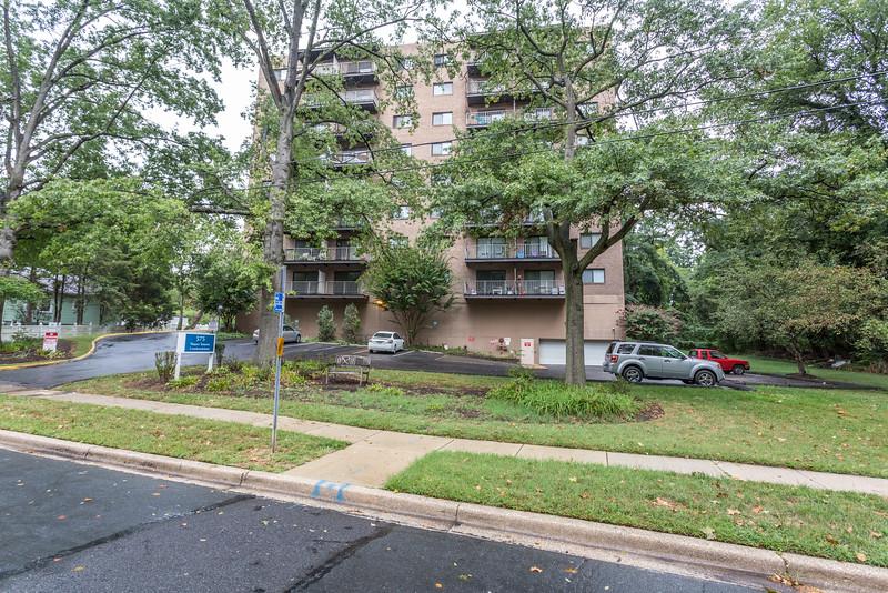 575 Thayer Avenue, Unit 701