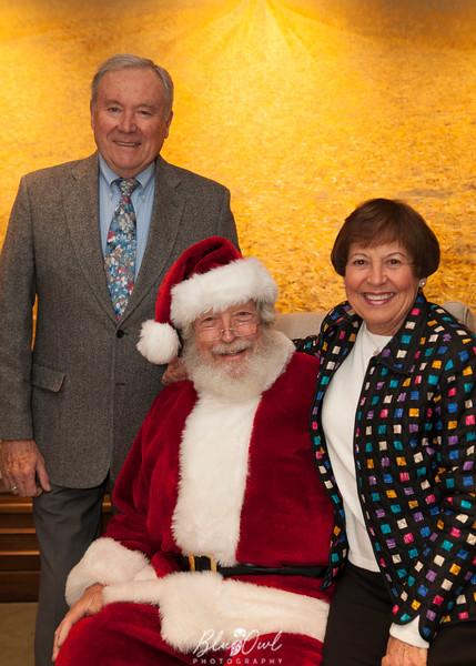 Reardon Partners Holiday Party - 2017
