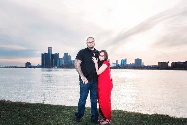 becca-anthony-engagement-downtown-detroit-belle-isle (1)