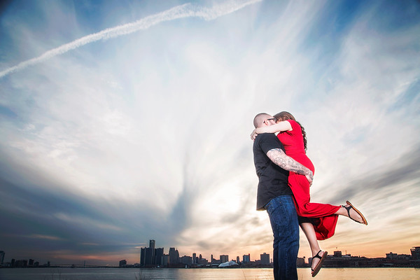 becca-anthony-engagement-downtown-detroit-belle-isle (9)