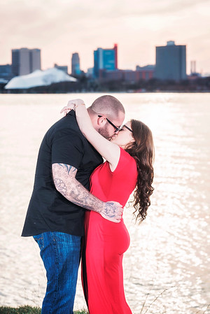 becca-anthony-engagement-downtown-detroit-belle-isle (6)