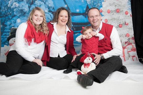Reimer Family shoot
