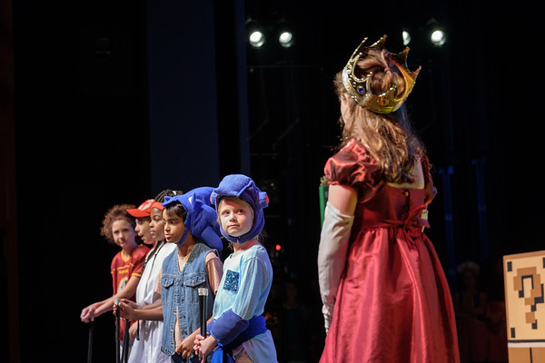 20180808 030 Young Actors dress rehearsal
