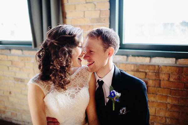 Reynolds || Wedding