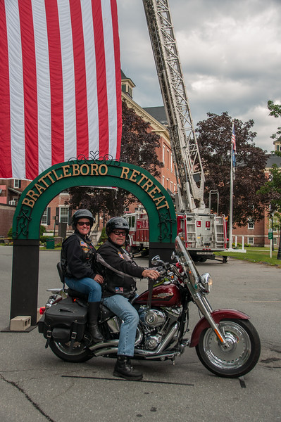 Ride for Heroes 2015