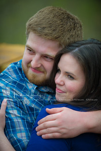 Carissa and Tyler Engagement