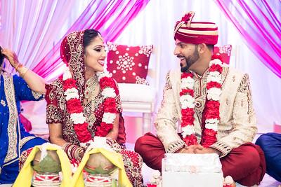 Ritika + Sunny Wedding