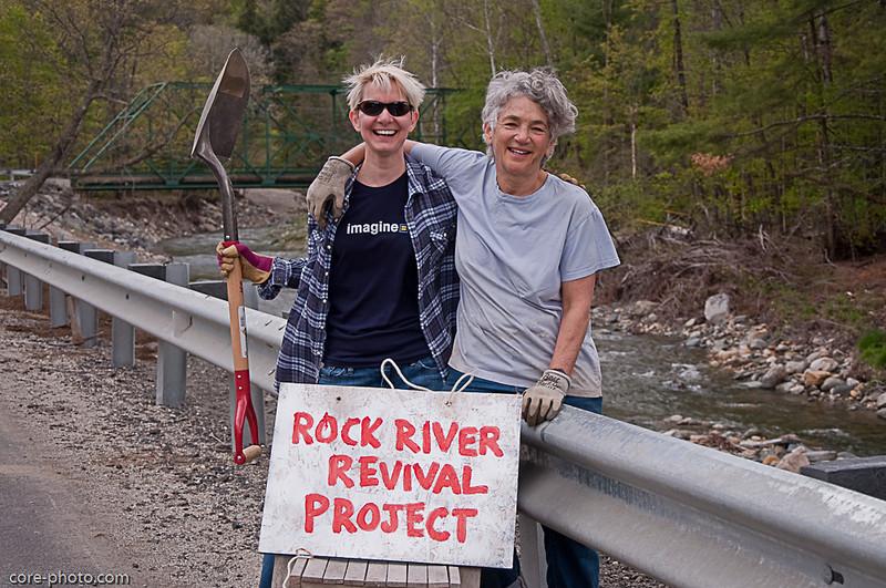Rock River Revival Project