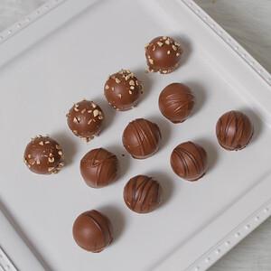 Rocky Mountain Chocolate Catalog