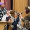Rodef Sholom 60th Shabbat6506