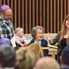 Rodef Sholom 60th Shabbat6513