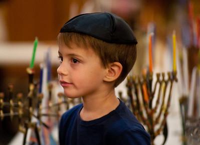 Chanukah 2009-7938
